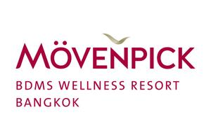 Mövenpick BDMS Wellness Resort Bangkok - 2019 logo