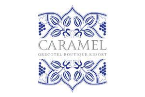 Caramel Grecotel Boutique Resort logo