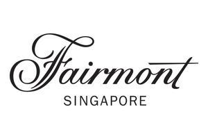 Fairmont Singapore logo