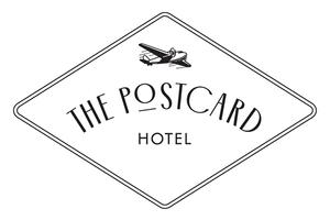 The Postcard Moira - 2019 logo