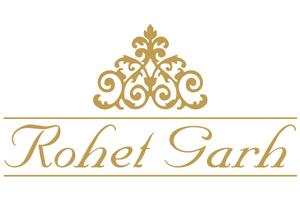 Rohet Garh logo