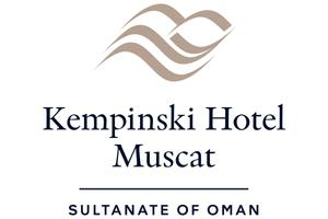 Kempinski Hotel Muscat logo
