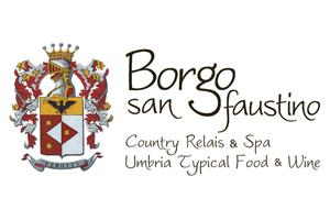 Borgo San Faustino Country Relais and Spa logo