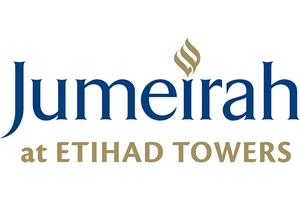 Jumeirah at Etihad Towers logo