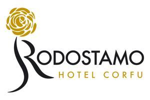 Rodostamo Hotel Corfu logo