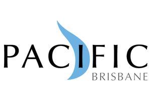 Pacific Hotel Brisbane logo