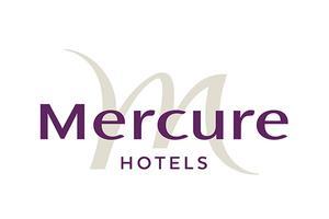 Hotel Mercure Penang Beach logo