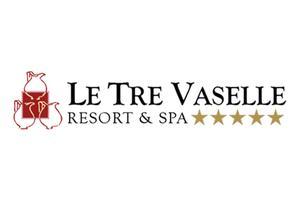Le Tre Vaselle 2019 logo