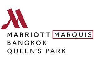 Bangkok Marriott Marquis Queen's Park logo