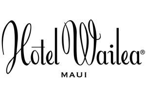 Hotel Wailea, Relais & Châteaux logo