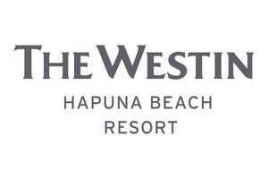 The Westin Hapuna Beach Resort logo