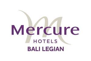 Mercure Bali Legian logo