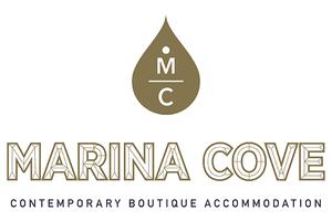 Marina Cove logo
