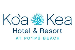 Ko'a Kea Hotel & Resort at Poipu Beach  logo