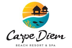 Carpe Diem Beach Resort & Spa logo