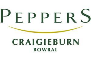 Peppers Craigieburn logo