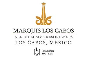 Marquis Los Cabos Resort & Spa 2019 logo
