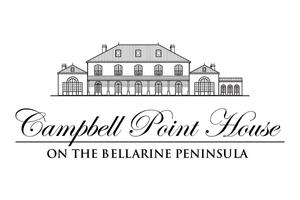 Campbell Point House logo