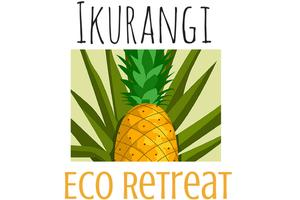 Ikurangi Eco Retreat logo