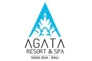 Agata Resort Nusa Dua logo