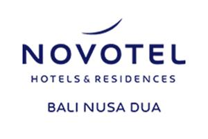 Novotel Nusa Dua Bali - Scoopon Aug 19 logo