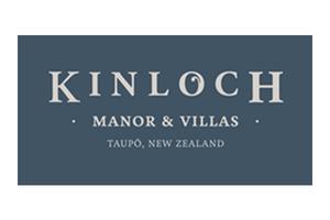 Kinloch Manor & Villas logo