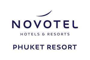 Novotel Phuket Resort Patong logo