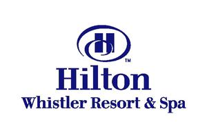 Hilton Whistler Resort & Spa logo