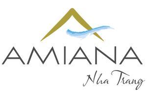 Amiana Resort Nha Trang logo