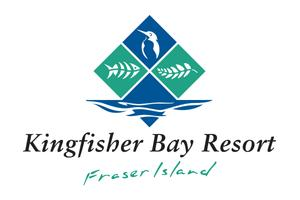 Kingfisher Bay Resort logo