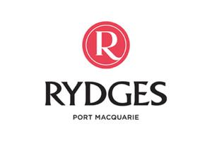 Rydges Port Macquarie logo