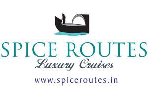 Spice Routes Luxury Cruises logo