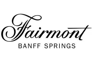Fairmont Banff Springs logo