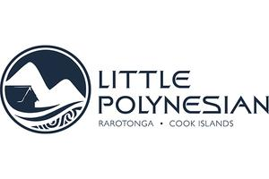 The Little Polynesian Resort logo