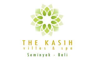 The Kasih Villas and Spa logo