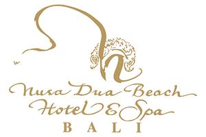 Nusa Dua Beach Hotel & Spa logo