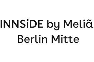 INNSiDE by Meliá Berlin Mitte logo