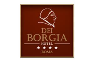Dei Borgia Hotel logo