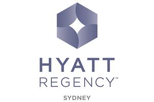 Hyatt Regency Sydney logo