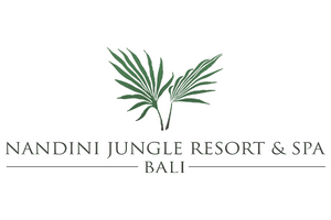 Nandini Jungle Resort & Spa Bali - 2019 logo