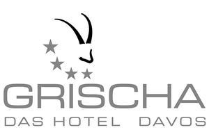 Grischa – DAS Hotel Davos logo