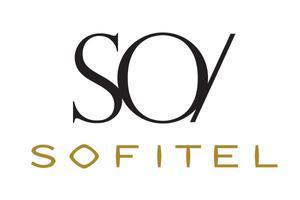 SO Sofitel - 2019 logo