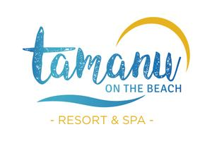 Tamanu on the Beach logo