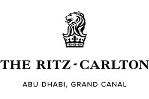 The Ritz-Carlton Abu Dhabi, Grand Canal logo