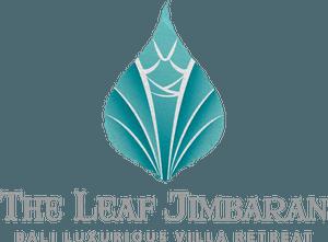 The Leaf Jimbaran Bali - Jan 18* logo