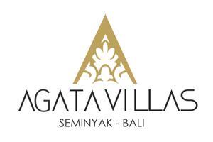 Agata Villas Seminyak logo