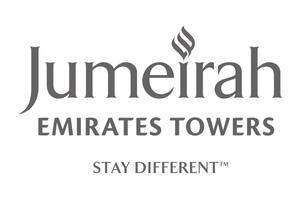 Jumeirah Emirates Towers logo