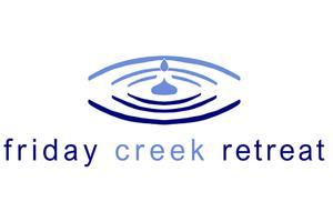 Friday Creek Retreat logo