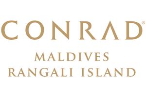 Conrad Maldives Rangali Island - Feb 2019 logo