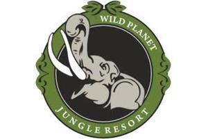 Wild Planet Jungle Resort logo